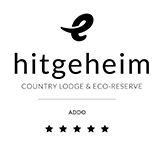 Hitgeheim Country Lodge & Eco Reserve Retina Logo